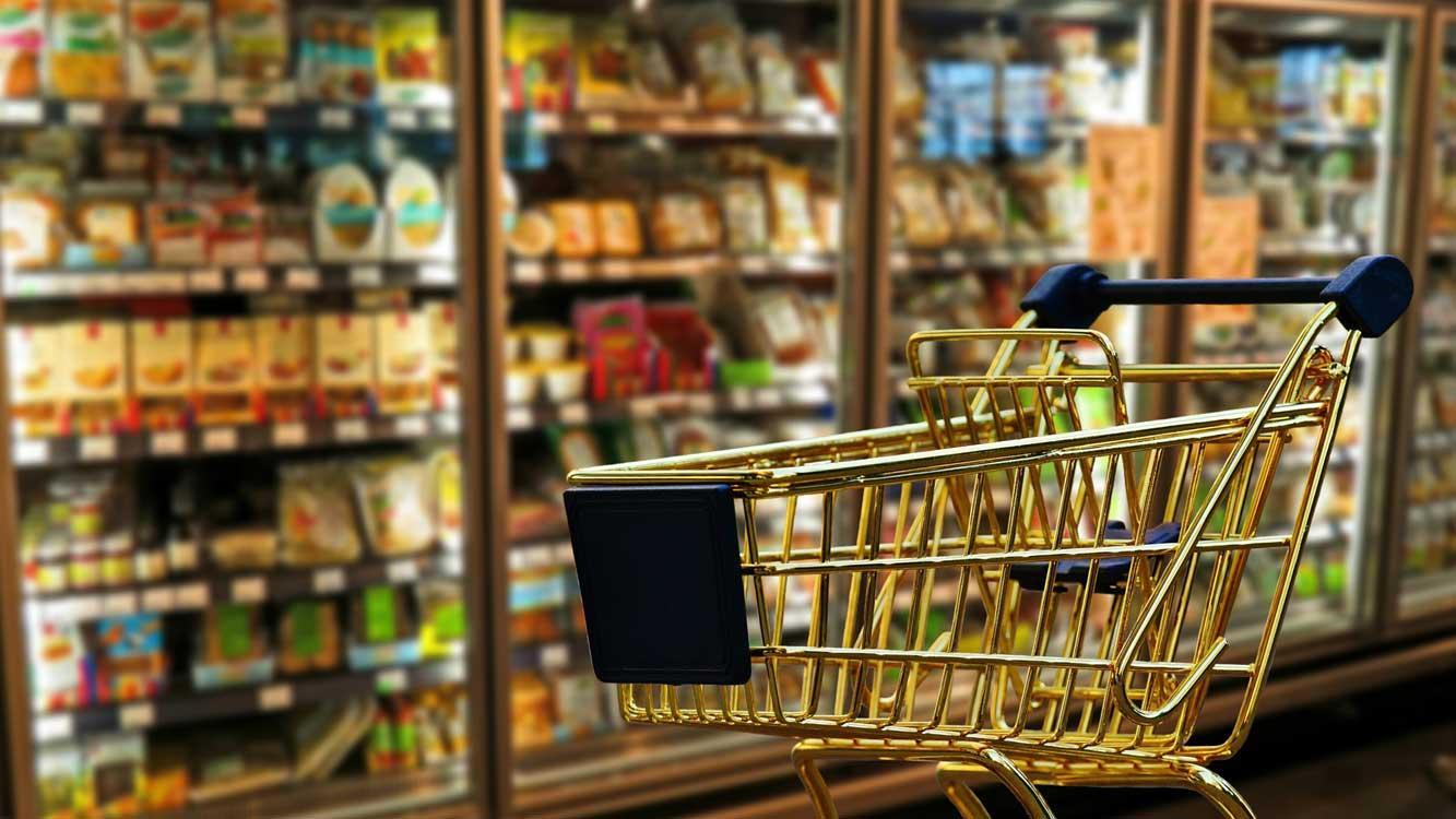Sam's Food Store